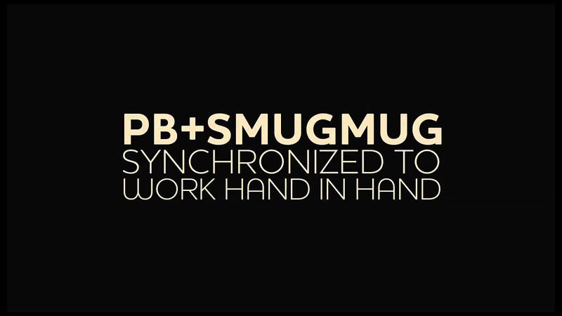 Final2 L Proud to Announce our New Partnership with SmugMug